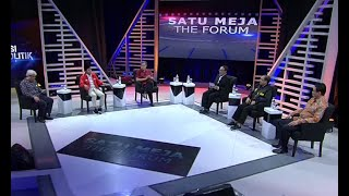 Video Ketika Korupsi Jadi Dagangan Politik - SATU MEJA (3) MP3, 3GP, MP4, WEBM, AVI, FLV Desember 2018