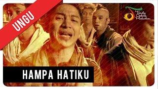 Video Ungu - Hampa Hatiku | VC Trinity MP3, 3GP, MP4, WEBM, AVI, FLV Juli 2019