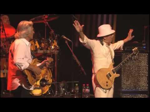 Carlos Santana & John McLaughlin - Live At Montreux 2011 [full concert]