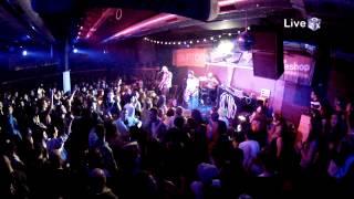 Ogi 23 - Любов на преспи (Live @ Mixtape 5 17/12/2011)