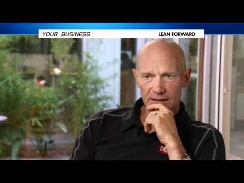 Clif Bar Founder Gary Erickson Shares His Business Secrets by OPEN Forum
