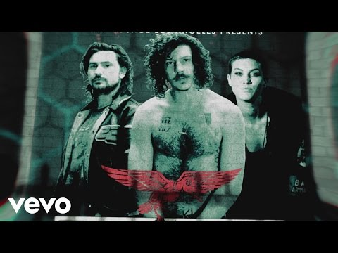 Peking Duk feat. Elliphant - Stranger