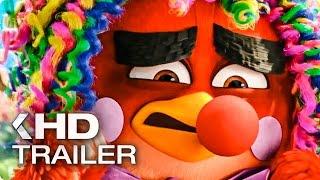 Angry Birds Movie Trailer 2016