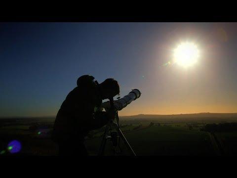 Unlocking the Sun's secrets: Stargazing Live - Series 4 Episode 1 - BBC Two