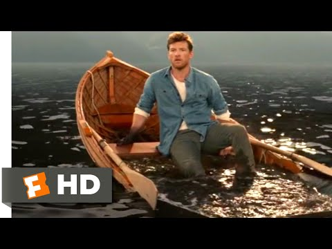 The Shack (2017) - Drowning in Fear Scene (6/10) | Movieclips