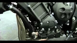 6. 2013 Yamaha FZ1