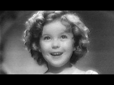 Shirley Temple Black Has Died At The Age of 85