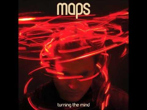 Tekst piosenki Maps - Turning the Mind po polsku