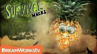 How to Escape QUICKSAND | SURVIVAL HACKS