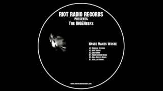 Download Lagu Ingen - Haste Makes Waste (Lag Remix) [RRR003] Mp3