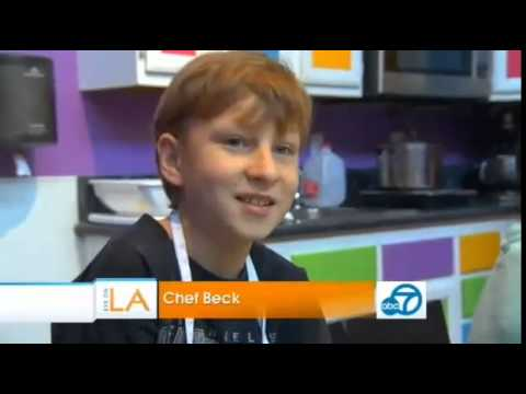 Eye On LA At Claremont Chefs Academy