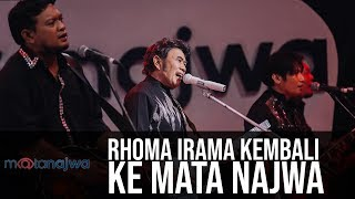 Video Mata Najwa Part 1 - Panggung Rhoma Irama: Rhoma Irama Kembali ke Mata Najwa MP3, 3GP, MP4, WEBM, AVI, FLV November 2018