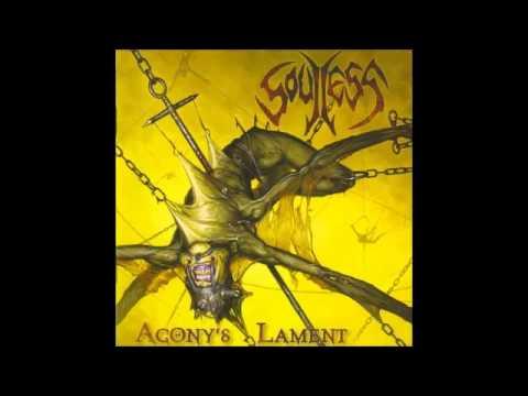 Soulless - Bleeding Darkness