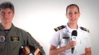A Marinha do Brasil comemora, no dia 13 de dezembro, o Dia do Marinheiro. Saiba mais sobre essa importante data...