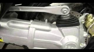 1. 2013 Moto Guzzi Norge GT-8V