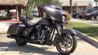 5. 2015 Harley Davidson FLHX Street Glide for sale in Texas