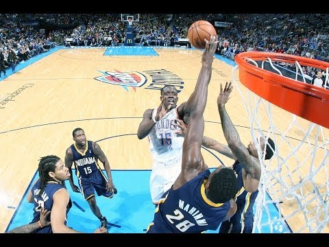 Video: Top 10 NBA Plays: December 8th