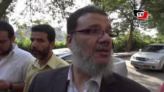 ممدوح إسماعيل: لاأعرف وزير الثقافة