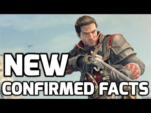 length - Assassin's Creed Rogue: New Confirmed Facts Achievements List, Modern Day, Story Length & More!!! For more Assaassin's Creed & Other Ubisoft Games Subscribe to UbiCentral : http://Goo.gl/XQhgJC...