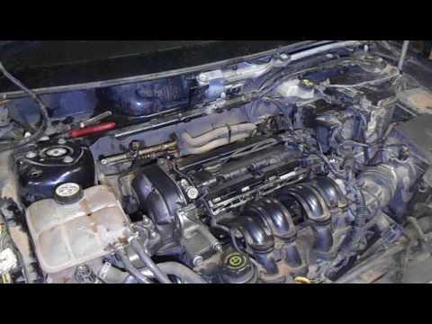 Мощность форд фокус 2 литра снимок