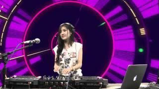 Dj Trang Moon - Nonsstop - Vệt Mix - Liên Khúc Nhạc Trẻ Remix 2015 - Gái Nhảy Quẩy Tung Sàn Full HD