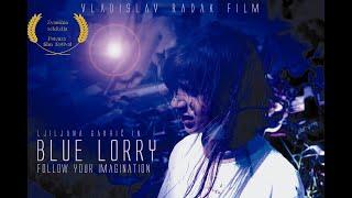"Film ""Plavi kamion"" (Blue Lorry)"