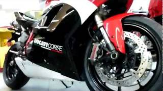 6. 2012 Ducati Superbike 848 EVO Corse Special Edition 140 Hp * see Playlist