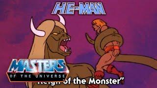 Video He-Man - Reign of the Monster - FULL episode MP3, 3GP, MP4, WEBM, AVI, FLV Mei 2019
