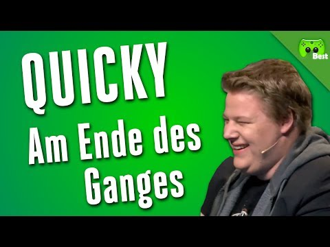 QUICKY # 7 - Am Ende des Ganges «» Best of PietSmiet | HD