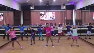 Basic Bhangra Steps | Pagg Wala Munda | Diljit Dosanjh | Step2Step Dance Studio Mohali