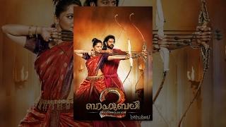 Baahubali 2: The Conclusion (Malayalam Version)
