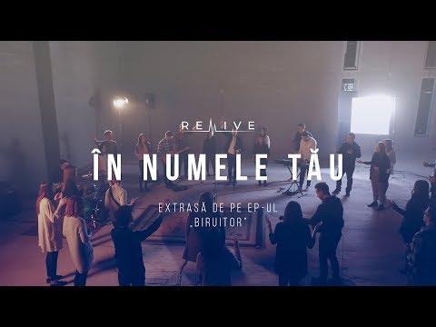 În Numele Tău | Revive feat. Ile Stancu Bereczki