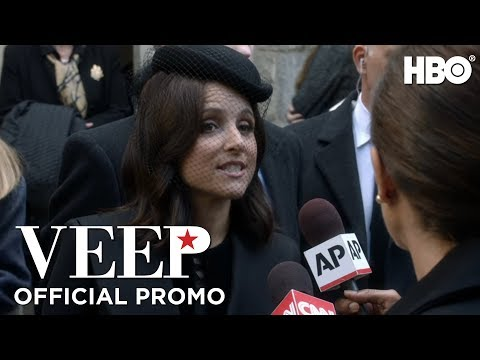 Veep 6.04 Preview