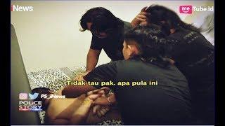 Video Polisi Sergap 5 Pelaku Perampokan Rumah di Lombok Tengah Part 02 - Police Story 27/03 MP3, 3GP, MP4, WEBM, AVI, FLV Mei 2019
