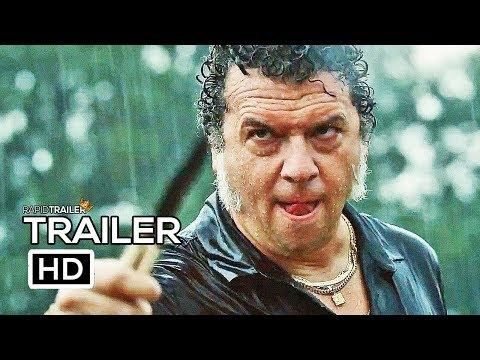 THE RIGHTEOUS GEMSTONES Official Trailer (2019) Danny McBride, Adam Devine Series HD