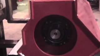 EX40DE Mulcher - Feature Rich To Save You Money.mov
