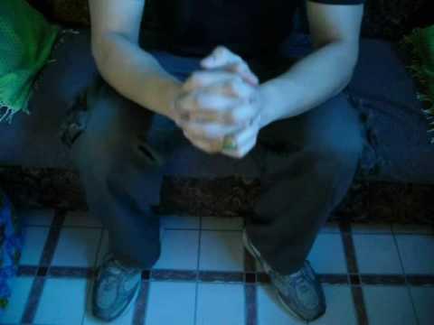 "The Ring Manipulator by Karl ""Matrix"" Villareal"