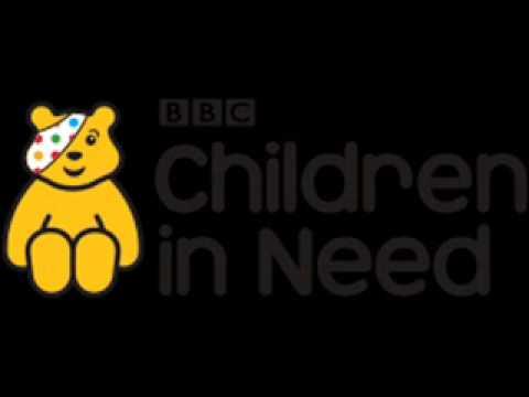 Shelleys Dave Seaman 22 Nov 1991 Children in Need