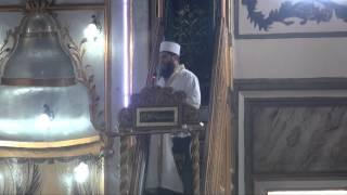 Ramazani (Muaji i Kuranit) - Hoxhë Muharem Ismaili - Hutbe