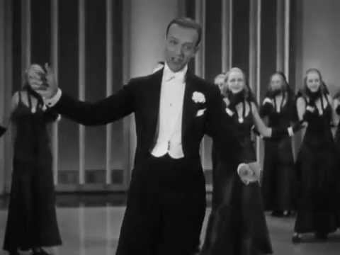 Fred Astaire - Shall We Dance
