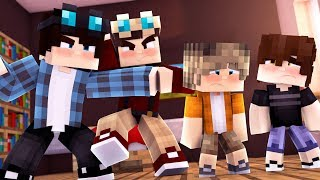 The Divorce!! | Glenwood Daycare S1 [Ep.13] | Minecraft Daycare Roleplay Ft AviatorGaming
