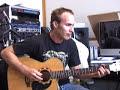 Justin Sandercoe - ST-314 Stairway To Heaven (4/6) Guitar Lesson