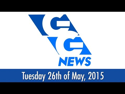 Project Cars, Star Citizen, loads of patches - GG Pocket News - 26/5/15