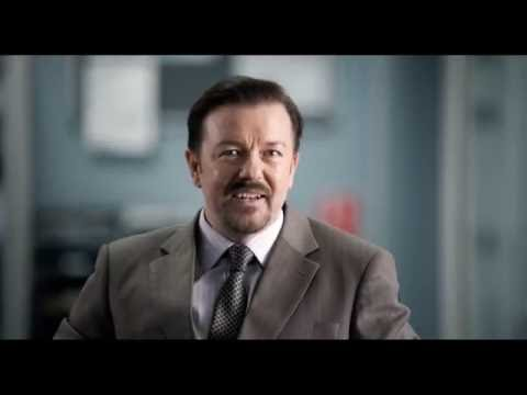 David Brent: Life on the Road (TV Spot 'Brent's Back')