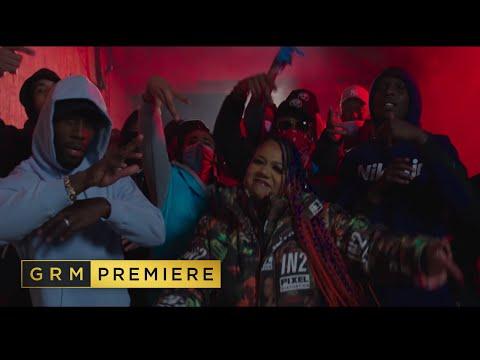 RA feat. M24, Snap Capone, Ambush, Kemzi & Nolay – Mortal Kombat Remix [Music Video] | GRM Daily