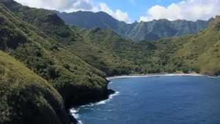 Tahiti Islands - YouTube