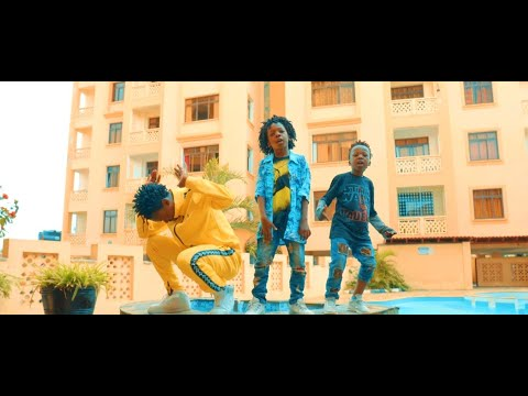 KeepItReal ft Eko Dydda - Yesu ni Mimi na Wewe (Official Music Video)