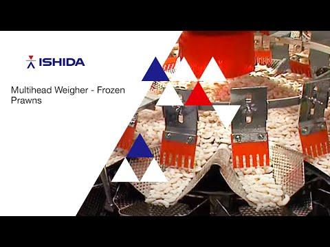 Ishida Multihead Weigher