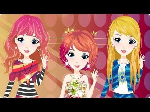 Video of Being Fashion Designer Games