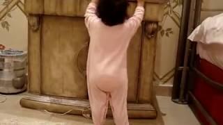 Funny Baby Dancing!